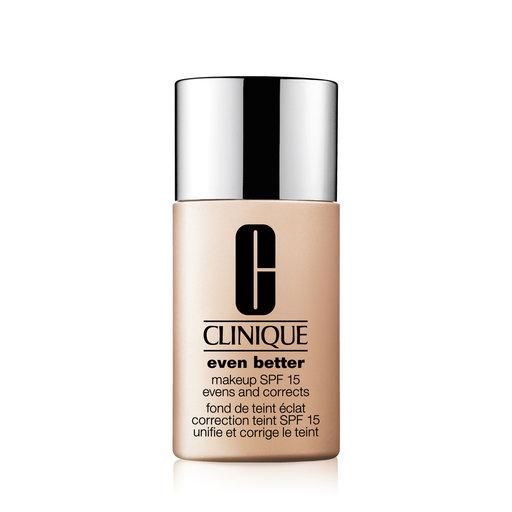 Mellanprodukten: Clinique Even Better Makeup, cn 28 ivory