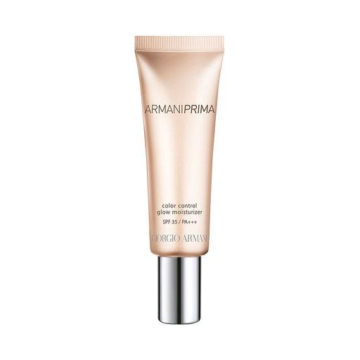Giorgio Armani Beauty Prima CC Cream Daycream