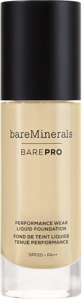Specialaren: bareMinerals BAREPRO Performance Wear Liquid Foundation SPF 20 Warm Light 07