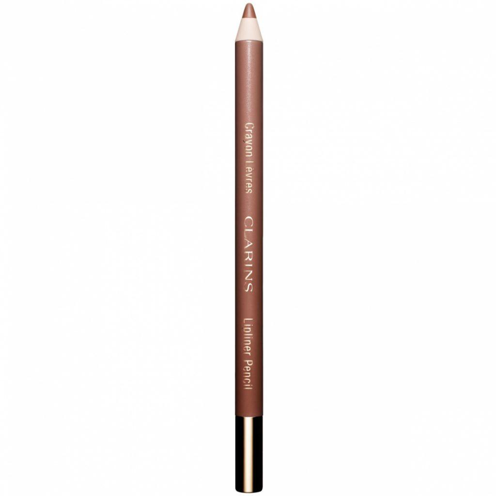 Clarins Lip Pencil 01 Nude