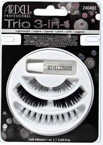 Ardell Trio 3-in-1 False Lashes