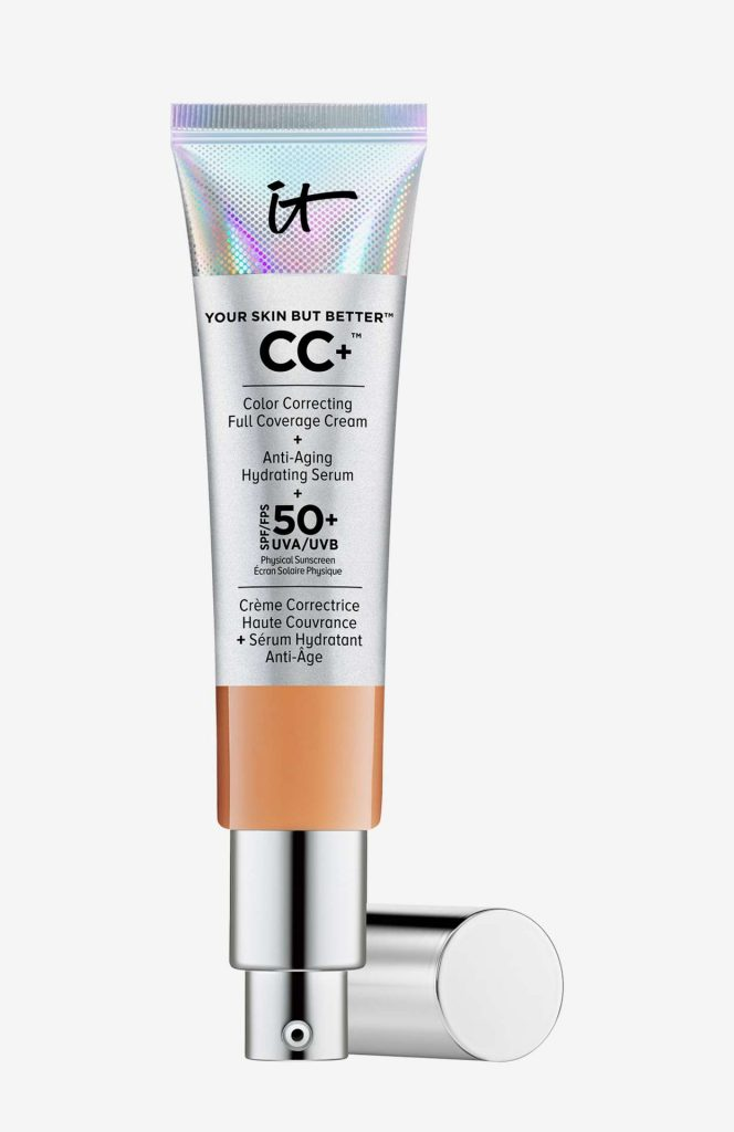 IT Cosmetics Your Skin But Better™ CC+™ SPF 50+ Tan