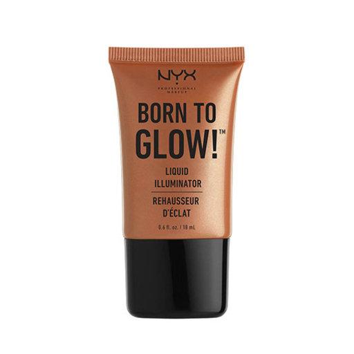 Specialaren: NYX Professional Makeup Born To Glow Illuminator