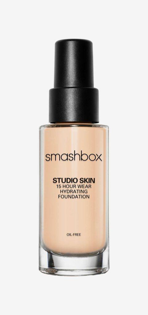 Smashbox Studio Skin 15 Hour Wear Hydrating Foundation 0,5 Fair - Cool Undertone