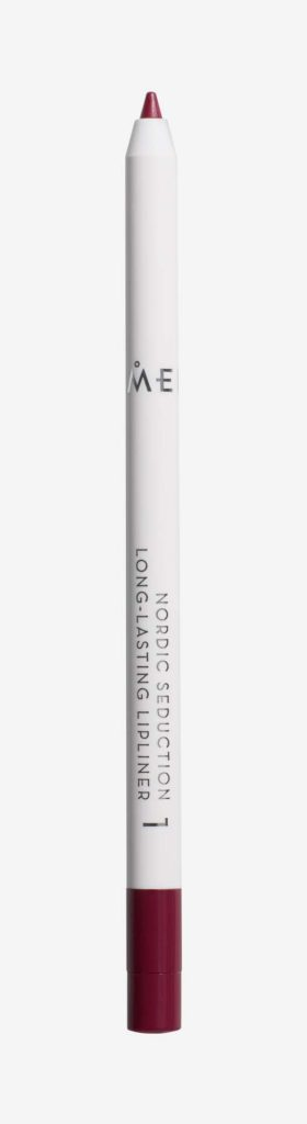 Mellanprodukten: Lumene Nordic Seduction Long-lasting Lipliner 1