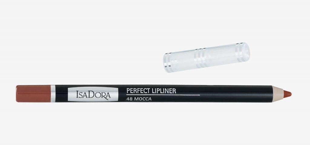 Isadora Perfect Lipliner 48 Mocca
