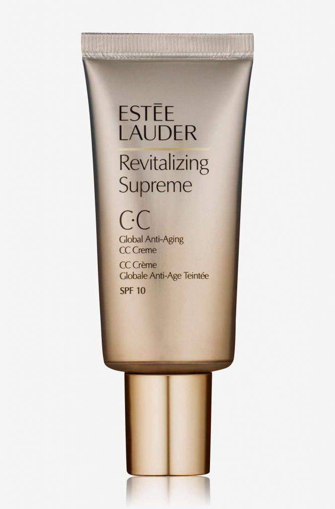 Drömprodukten: Estee Lauder Revitalizing Supreme Global Anti-aging CC Cream SPF10