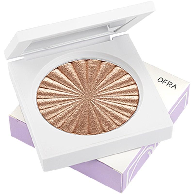 Mellanprodukten: OFRA Cosmetics Glow Goals Highlighter