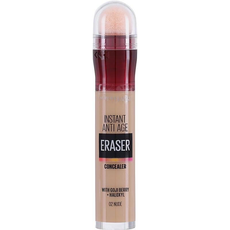 Budgetprodukten: Maybelline Instant Anti Age Eraser Concealer Nude