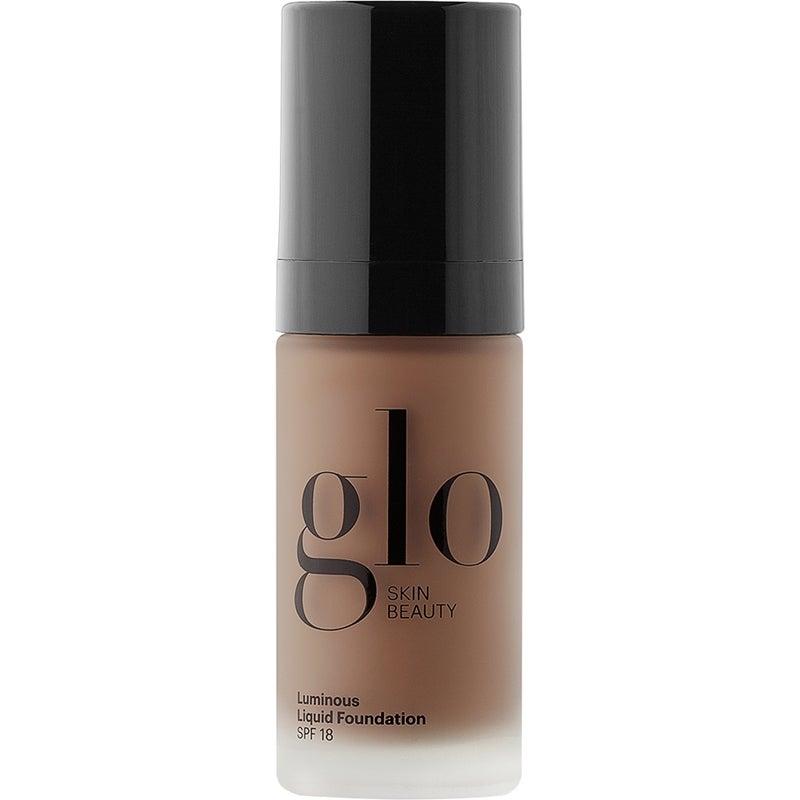 Glo Skin Beauty Luminous Liquid Foundation Mocha