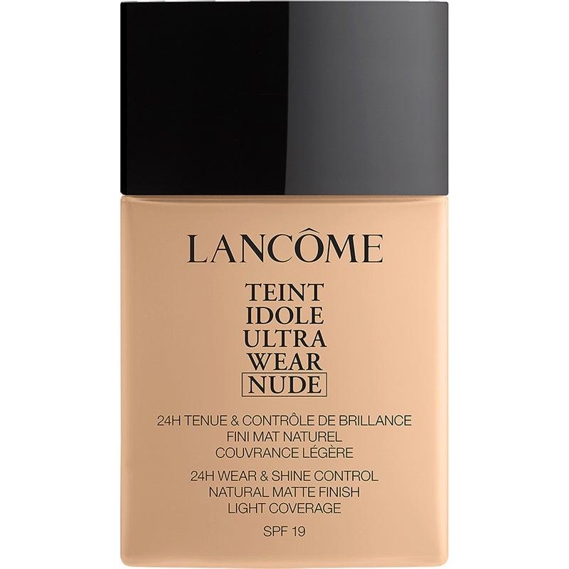 Lancôme Teint Idole Ultra Wear Nude SPF19 01 Beige Albatre