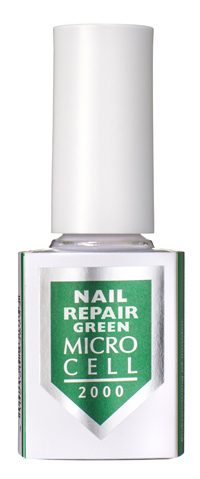 Micro Cell Nail Vital Reapir Green