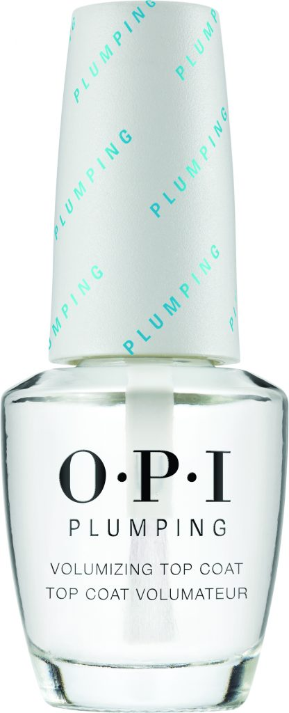 Drömprodukten: OPI Plumping Volumizing Top Coat