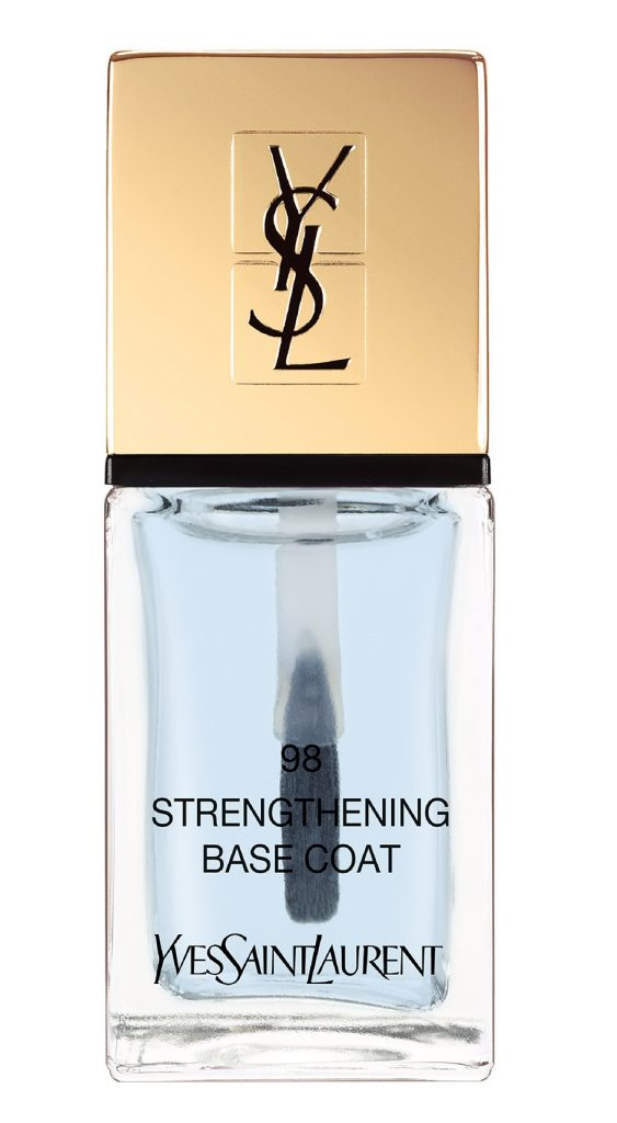 Yves Saint Laurent La Laque Couture 98 Base Coat