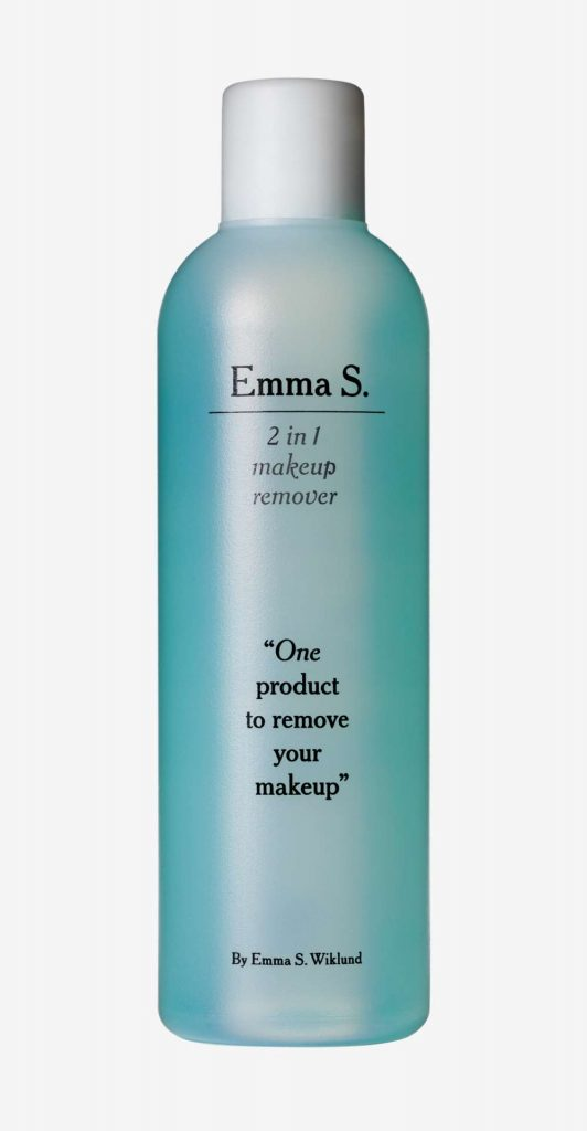 Emma S 2 in 1 Makeup Remover