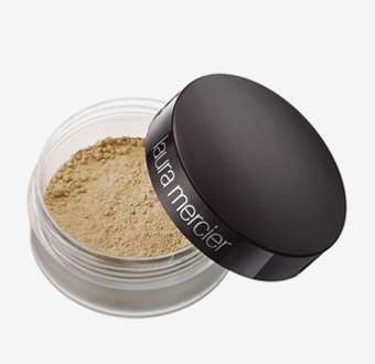 Drömprodukten: Laura Mercier Mineral Powder Foundation Natural Beige