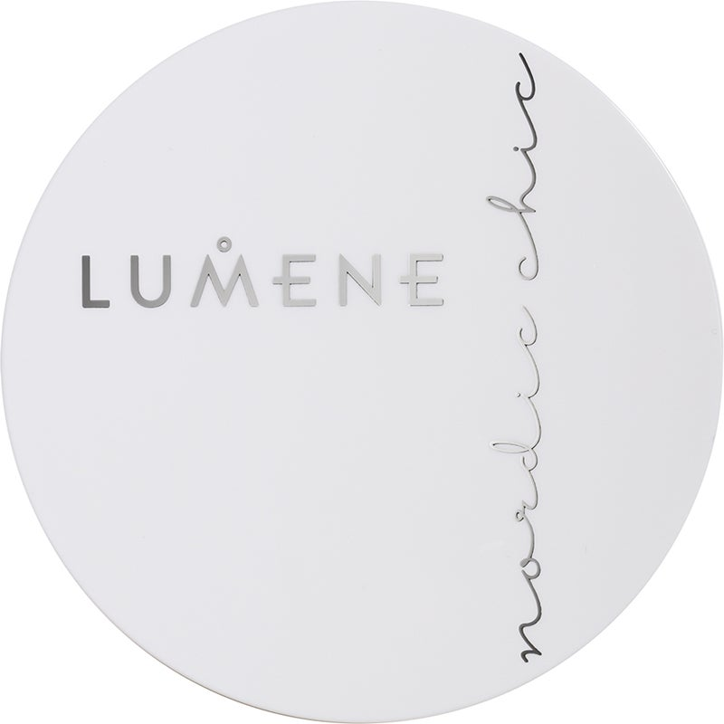Budgetprodukten: Lumene Nordic Chic Sheer Finish Loose Powder