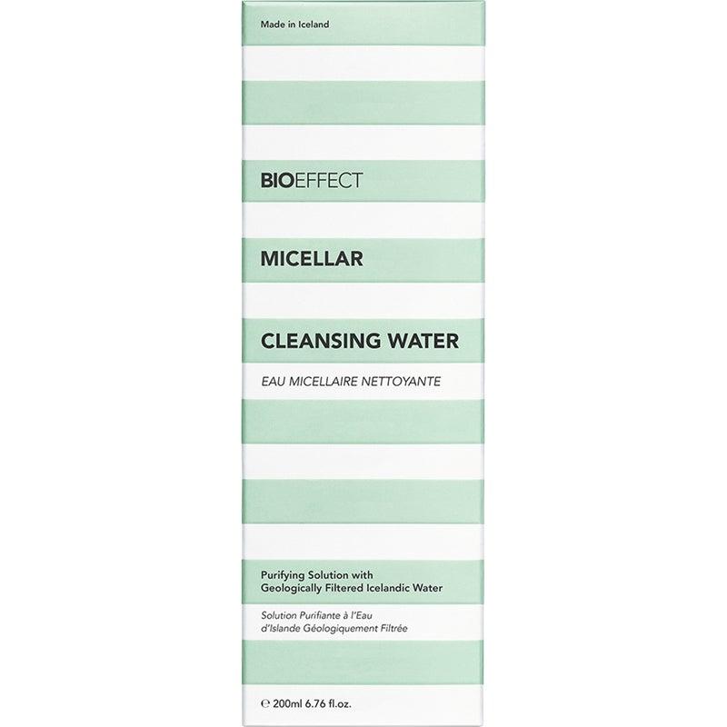 Drömprodukten: Bioeffect Micellar Cleansing Water