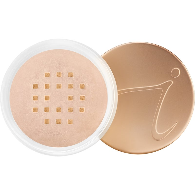 Jane Iredale Amazing Base Loose Mineral Powder Satin