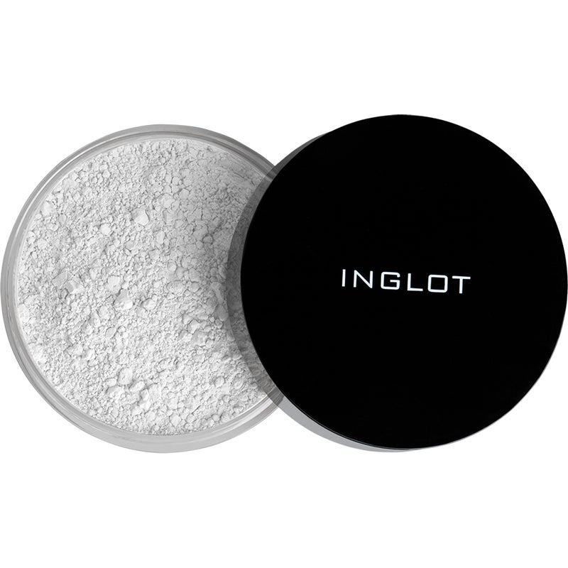 Specialaren: INGLOT Mattifying Loose Powder