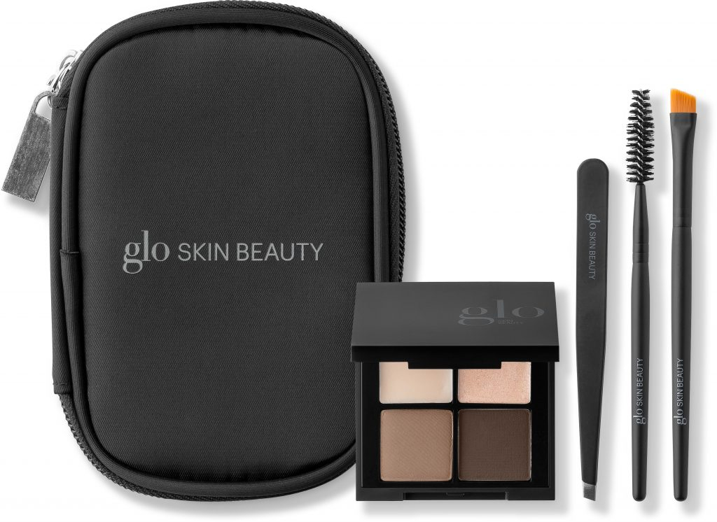 Specialaren: Glo Skin Beauty Brow Collecyion Brown