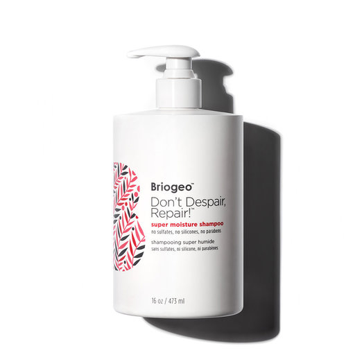 Briogeo Don't Despair, Repair!™ Super Moisture Shampoo 473ml