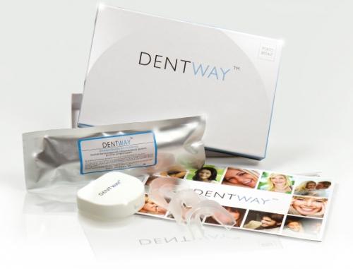 Dentway Starter Kit Tandblekning