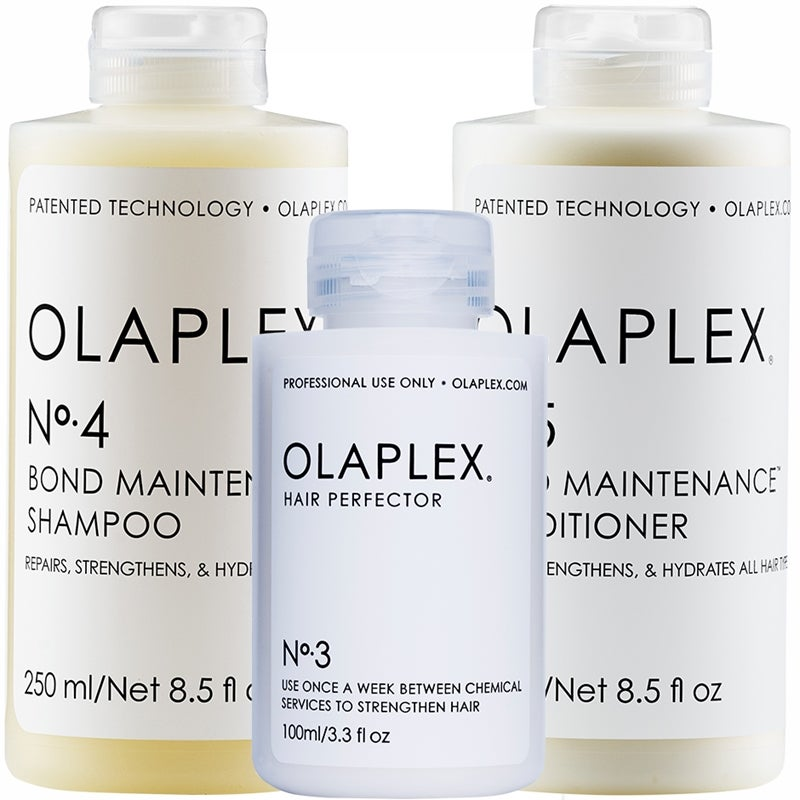 Olaplex Trio Treatment