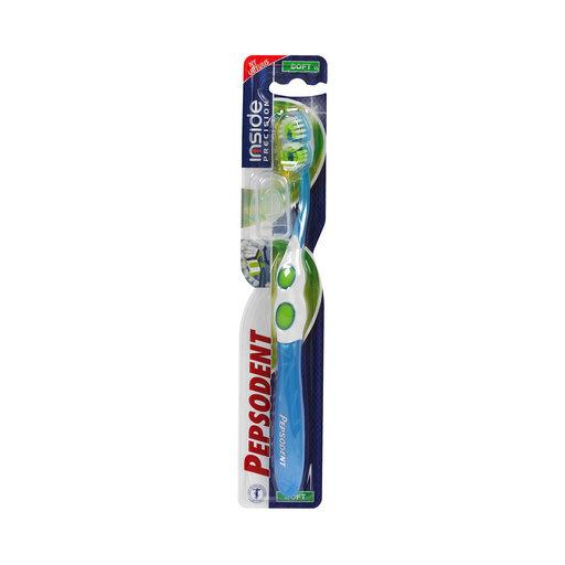 Pepsodent Tandborste Inside Precision Soft