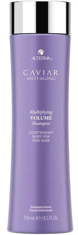 Alterna Caviar Anti-Aging Multiplying Volume Shampoo