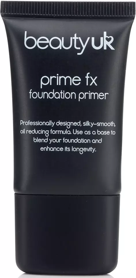 BEAUTY UK Prime FX foundation Primer
