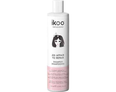 Ikoo Shampoo An Affair to Repair
