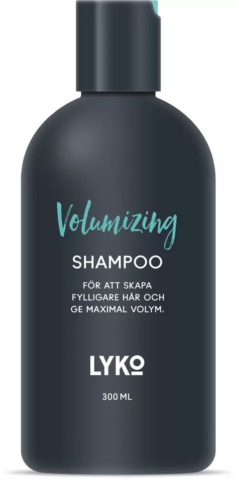 Lyko Volumizing Shampoo