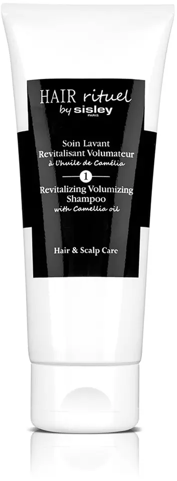 Sisley Revitalizing Volum Shampoo