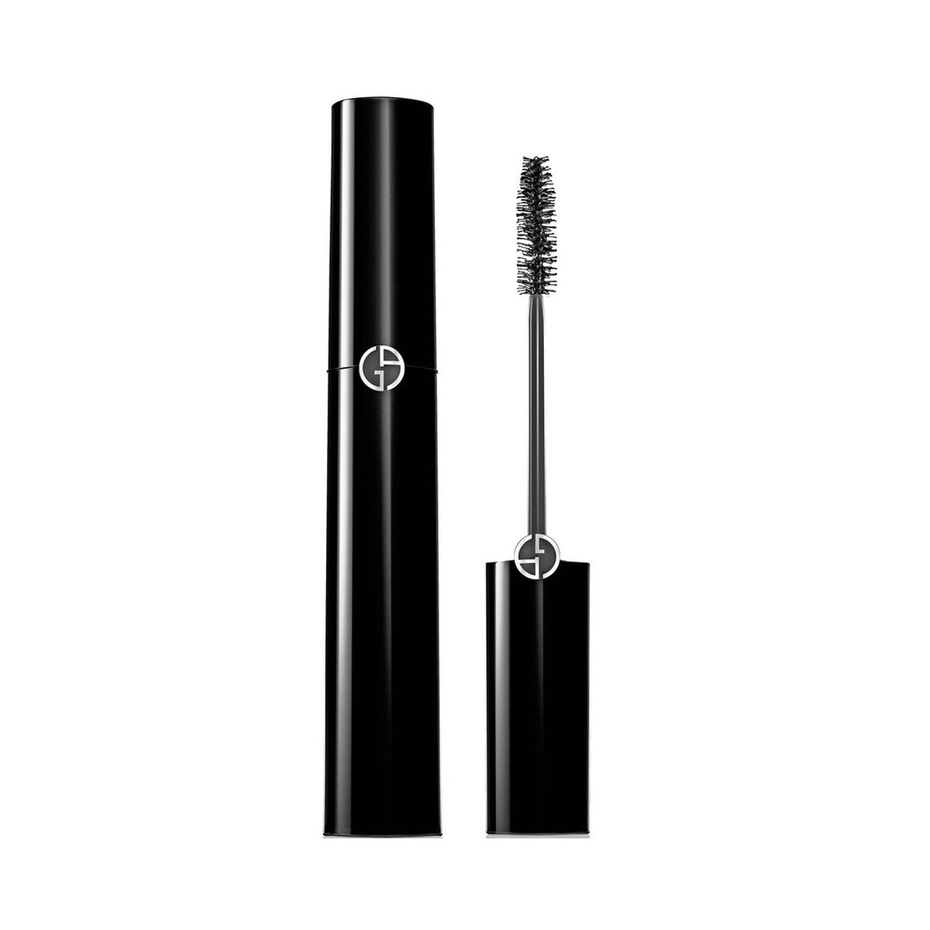 Mellanprodukten: Giorgio Armani Beauty Eyes To Kill Wet Length & Volume Waterproof Mascara