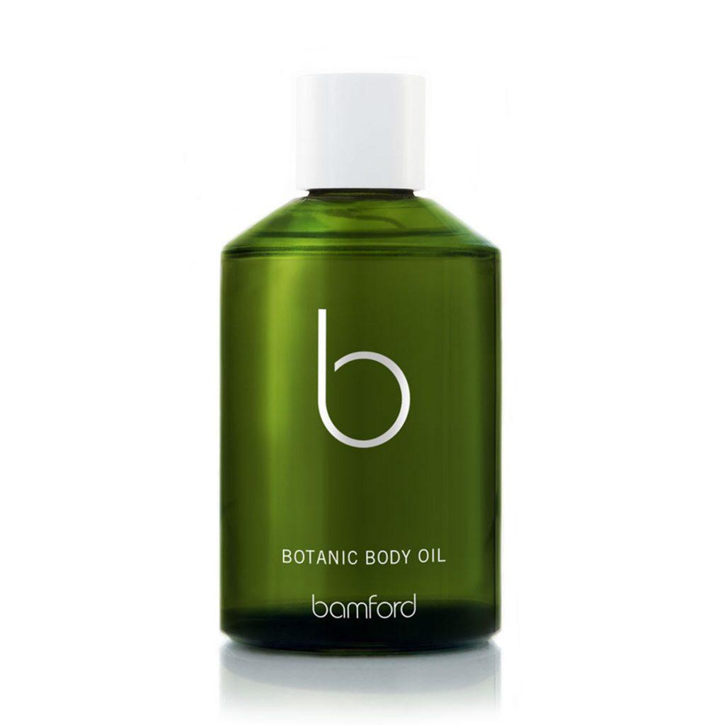 Specialaren: Bamford Botanic Body Oil