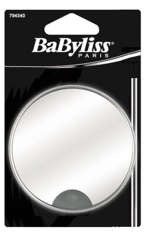 Budgetprodukten: BaByliss Spegel x10 med belysning
