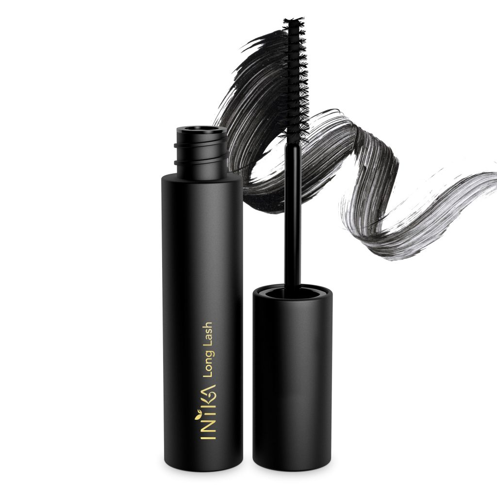 Inika Organic Long Lash Mascara Black