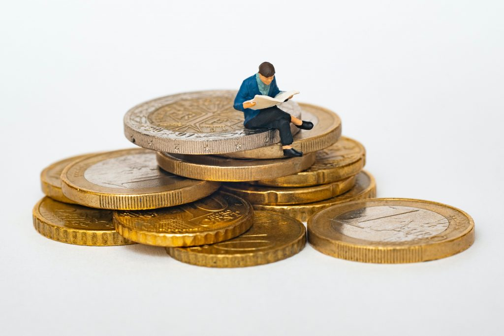 Tid är pengar, men är tid en bristvara?